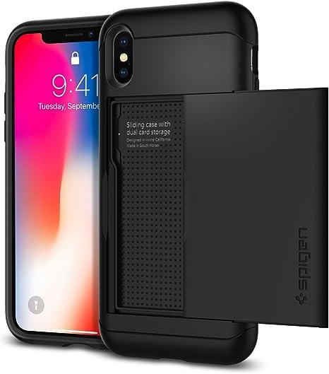 cover iphone xs spigen