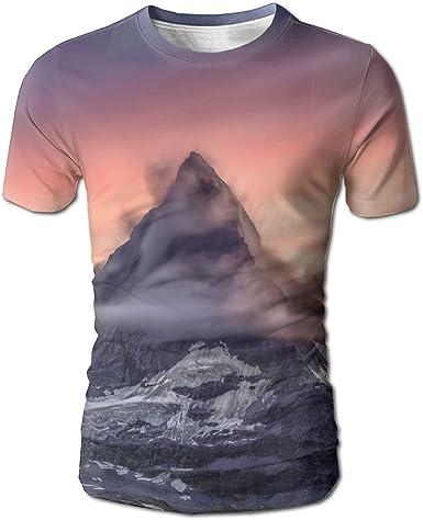 GDUTB17 Dog Short Sleeves T-Shirt For Men
