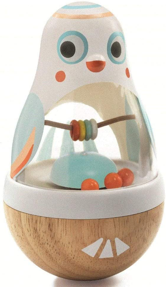 DJECO BabyPoli Infant Toy
