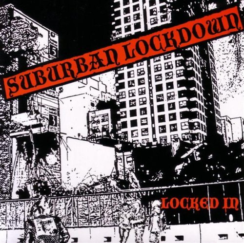 Suburban Lockdown - Locked In (2006) [FLAC] Download