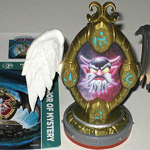 Mirror Mystery Skylanders Figure retail package product image