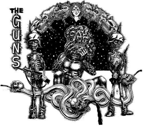 The Guns - The Guns (2PC)