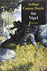 Sir Nigel par Conan Doyle