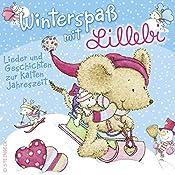Winterspaß mit Lillebi | Nina Steinbeck