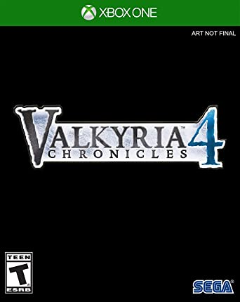Valkyria Chronicles 4 for Xbox One [USA]: Amazon.es: Sega of America Inc: Cine y Series TV