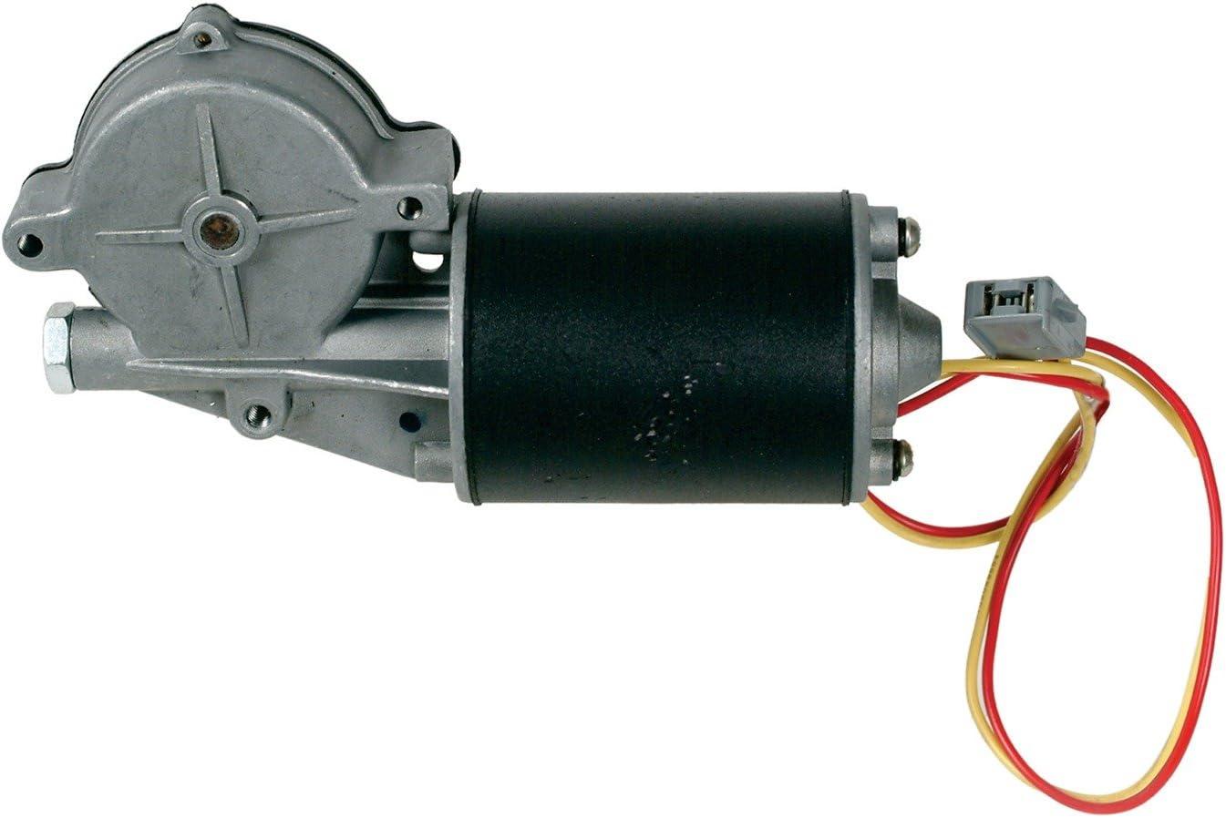 Cardone Select 82-31 New Window Lift Motor