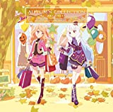 Aikatsu Stars! - Aikatsu Stars! (Anime / Data Carddass) Insert Song Single 3 Aki Colle [Japan CD] LACM-14497