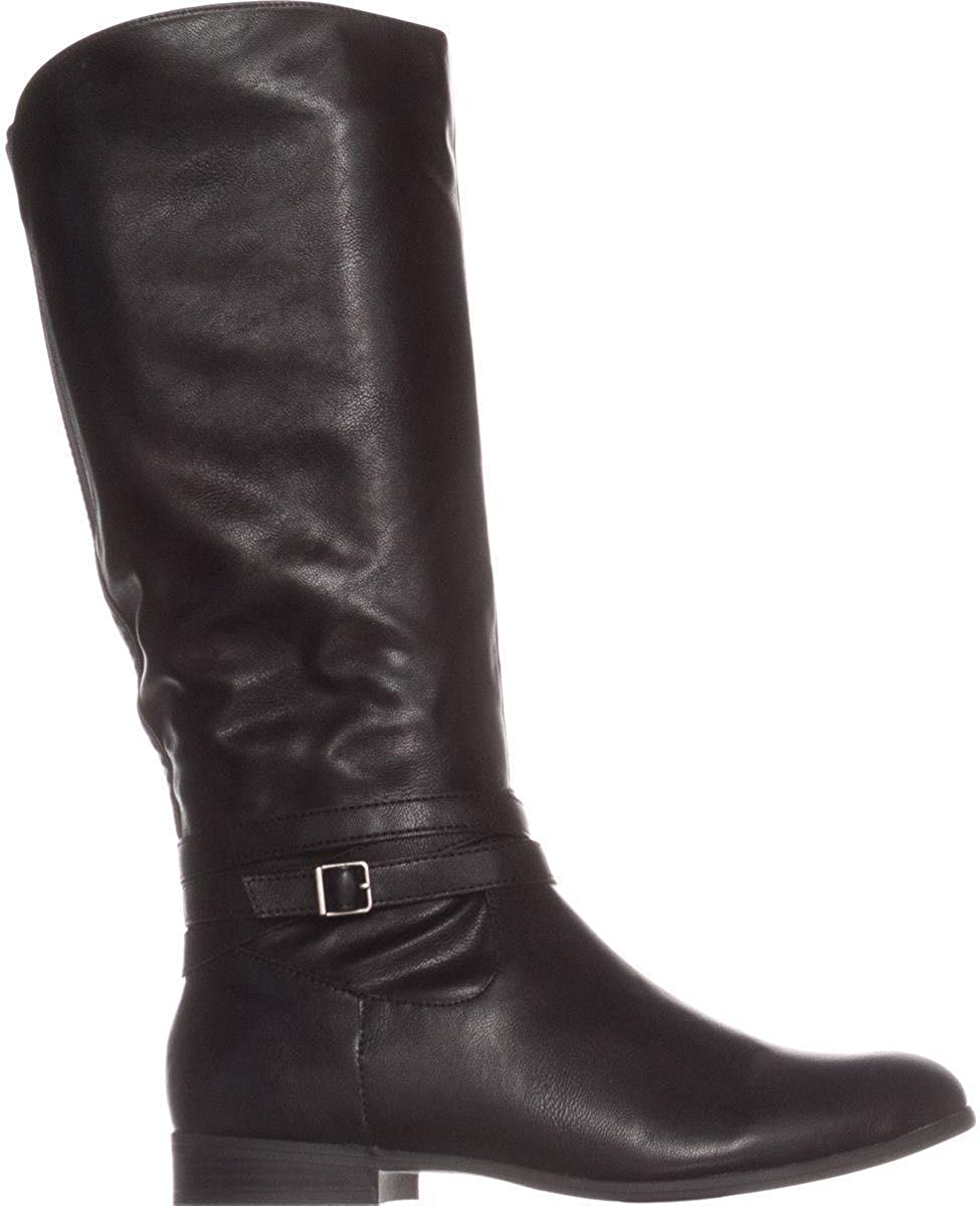 Keppur Women/'s Boots Black Style /& Co
