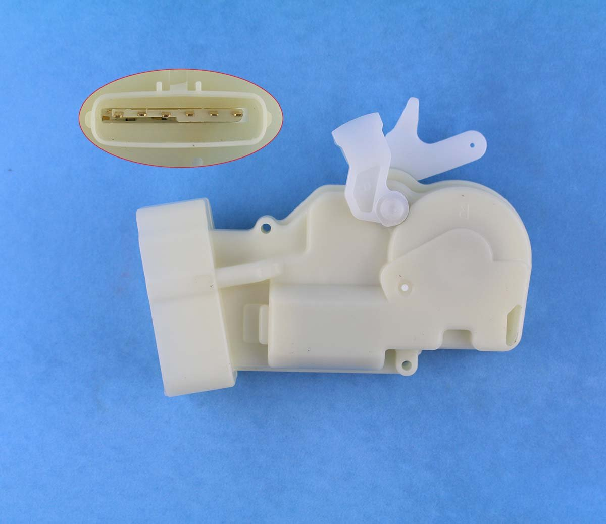 XtremeAmazing Front Right Passenger Side Door Lock Latch Actuator For Lexus RX300 99-03