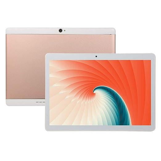 Compra Kongqiabona 10.1 Pulgadas Tablet Doble Tarjeta IPS Pantalla ...