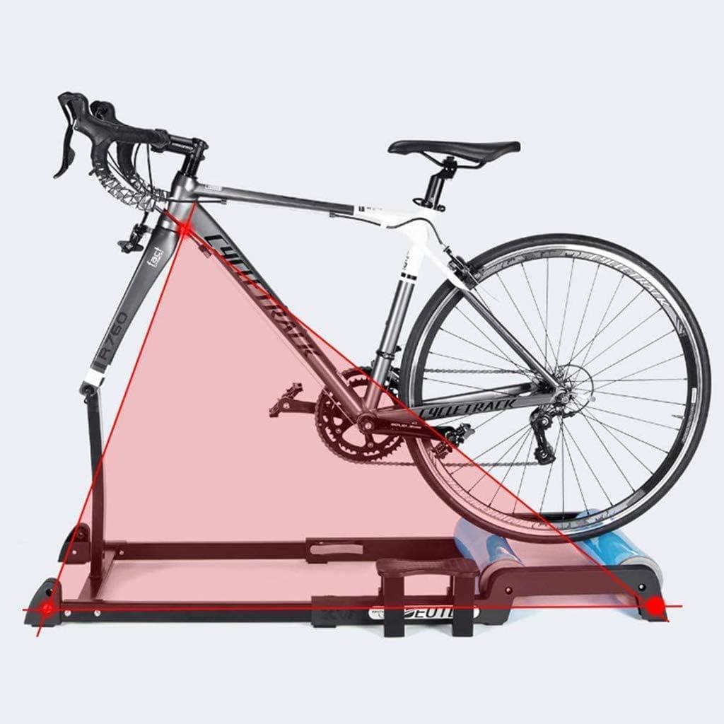 Entrenador de bicicletas de interior para bicicletas, estación de ...
