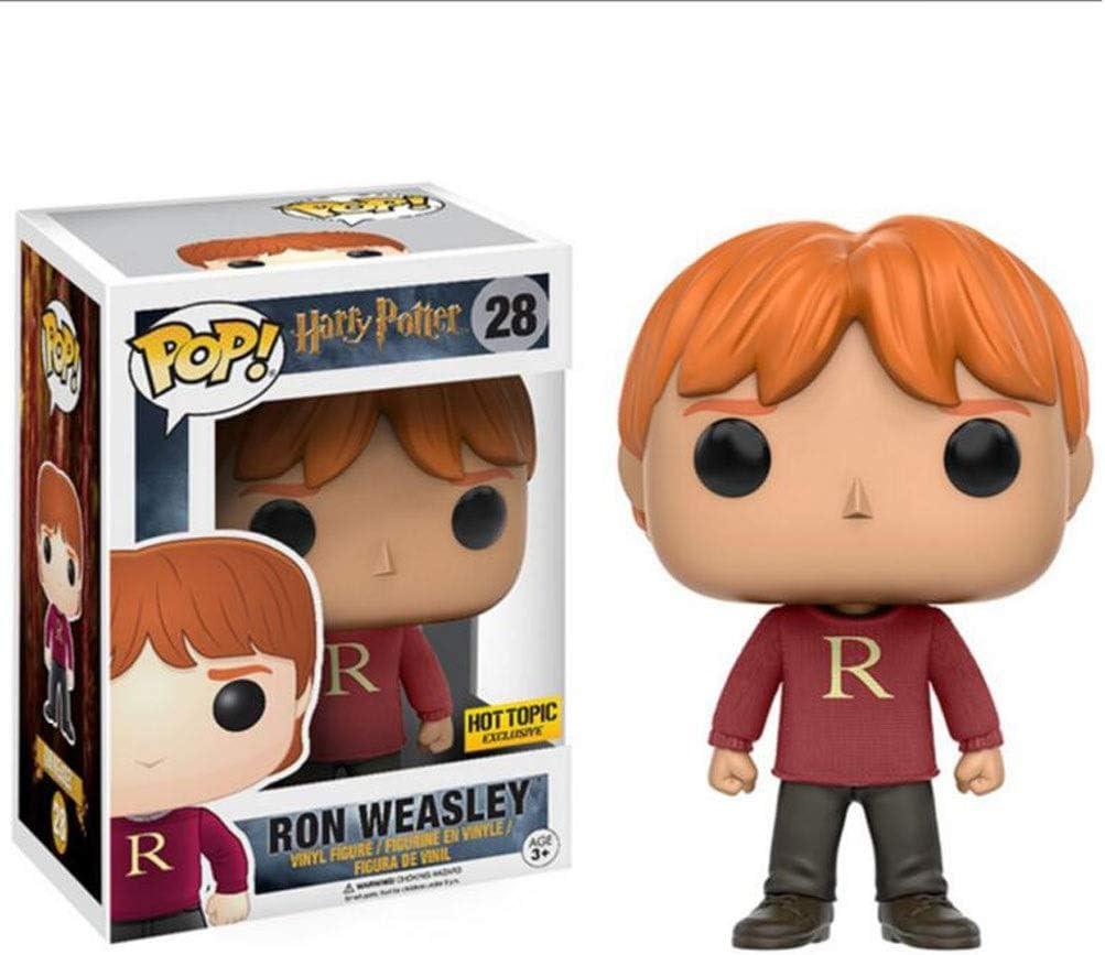 MXD Pop Figuras Harry Potter Películas: Ron Weasley (Ropa ...