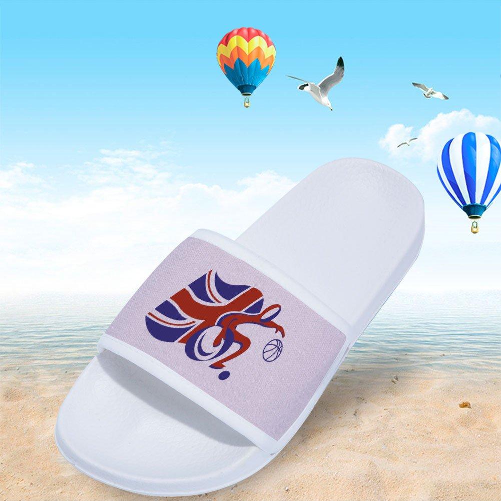 Little Kid//Big Kid XINBONG Boys Girls Sandal Bath Shower Pool Swimming Slide Sandal Slippers