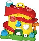 Brinquedo Educativo Activity House Calesita
