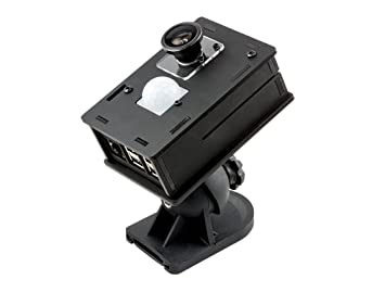 ModMyPi – Pi PIR Sensor de movimiento cámara caja Bundle – B ...