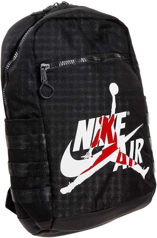 Nike Air Jordan Jumpman Logo Classic Backpack