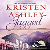 Jagged | Kristen Ashley