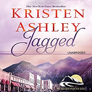 Jagged Audiobook