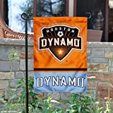 WinCraft Houston Dynamo Double Sided Garden Flag