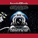 The Best Science Fiction and Fantasy of the Year, Volume 11 Audiobook by Jonathan Strahan - editor Narrated by Elizabeth Liang, Jay Aaseng, Lisa Renee Pitts, Ione Butler, Thom Rivera, Mimi Chang, Almarie Guera, Kathlieen Gati