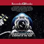 The Best Science Fiction and Fantasy of the Year, Volume 11 | Jonathan Strahan - editor