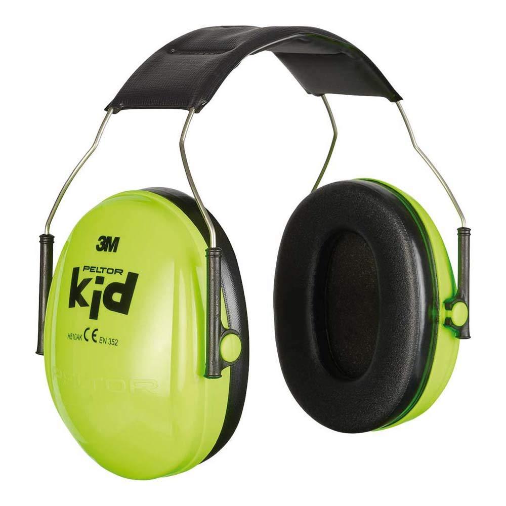 Peltor Peltor Kids Green Ear Defenders/Protectors