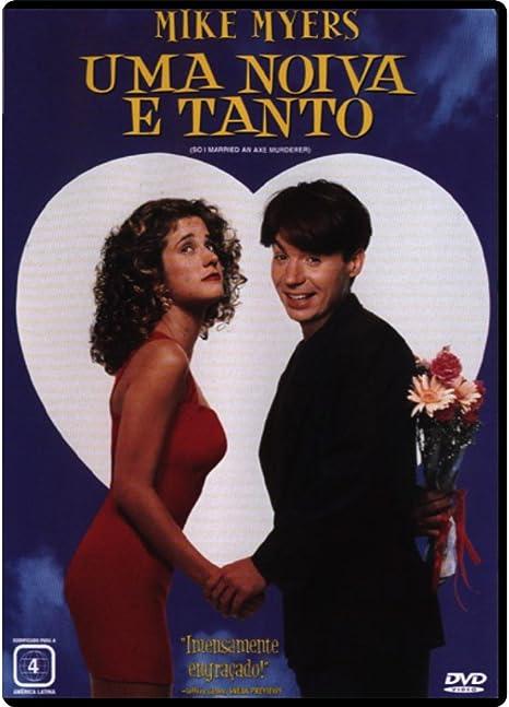 DVD Uma Noiva e Tanto: Amazon.com.br: CD e Vinil