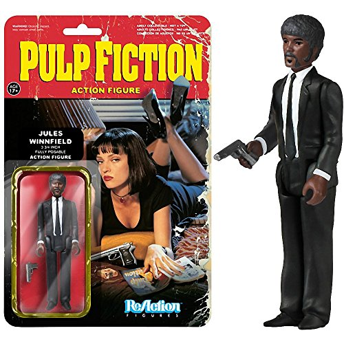 Where to find pulp fiction reaction figures?