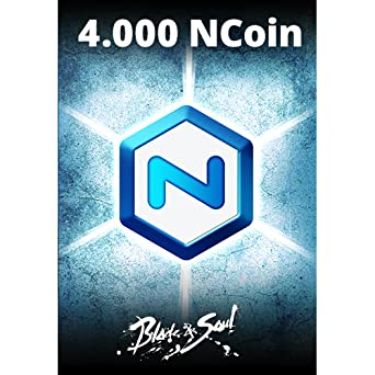 NCsoft NCoin 4.000 [PC Code]: Amazon.de: Games