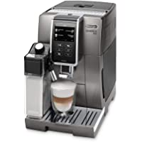 De'Longhi Dinamica Plus Fully Automatic Coffee Machine ECAM370.95.T