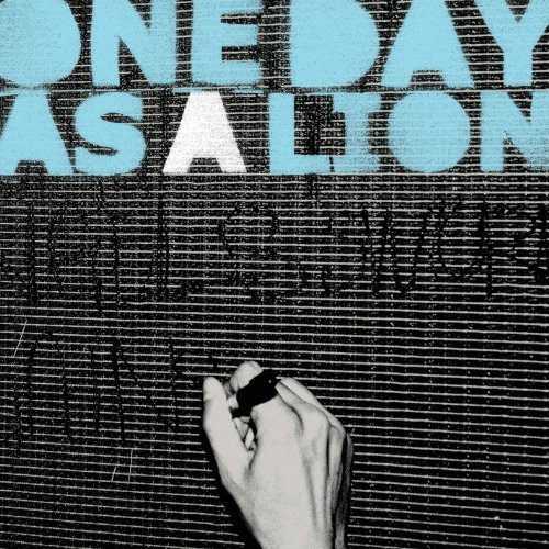 One Day As A Lion EP ()