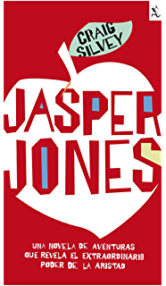 Jasper Jones (volumen independiente) (Spanish Edition)