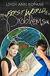 First World Problems (Solving for Ex Book 2)