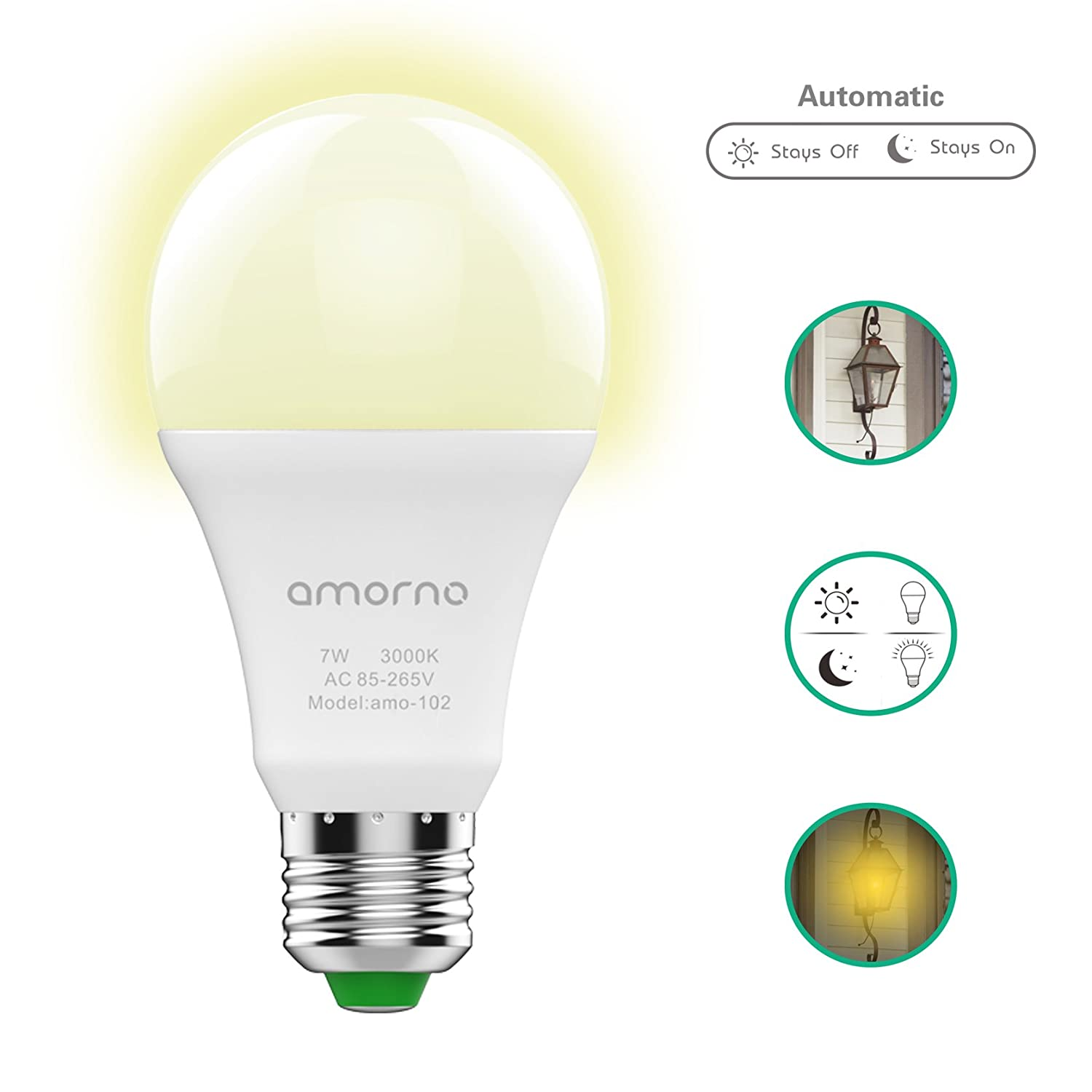 and philips youtube dusk saver fluorescent review bulb energy watt compact dawn watch light demonstration to