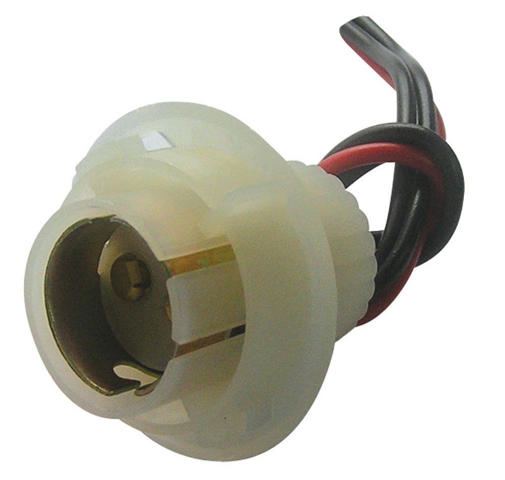 Ring RBH014 Connettore Standard Lampade Attacco BAY15D Ring International Ltd - Volvox House
