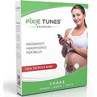 Pixie Tunes Sistema de bocinas Baby Bump