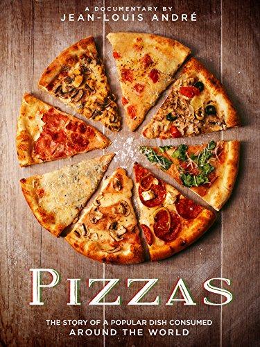 Pizza Film - Pizzas