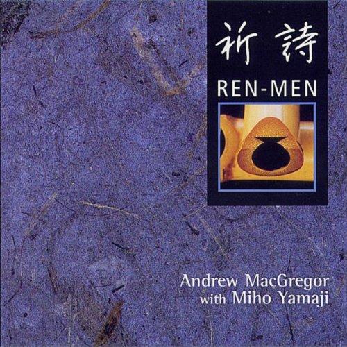 Amazon.com: Ren-Men: Andrew MacGregor & Miho Yamaji: MP3