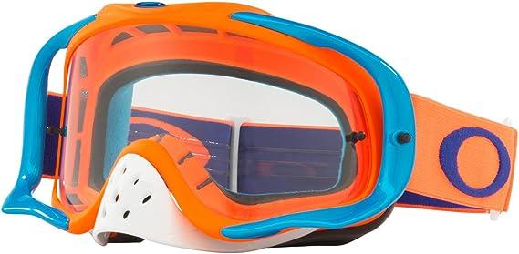 masque oakley crowbar motocross