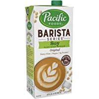 Pacific Foods Soy Barista Series, 946ml