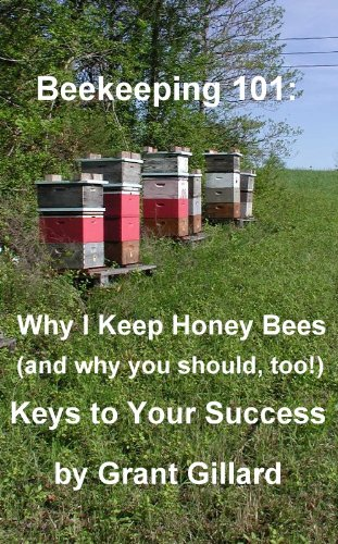 Beekeeping 101 Honey should success ebook product image