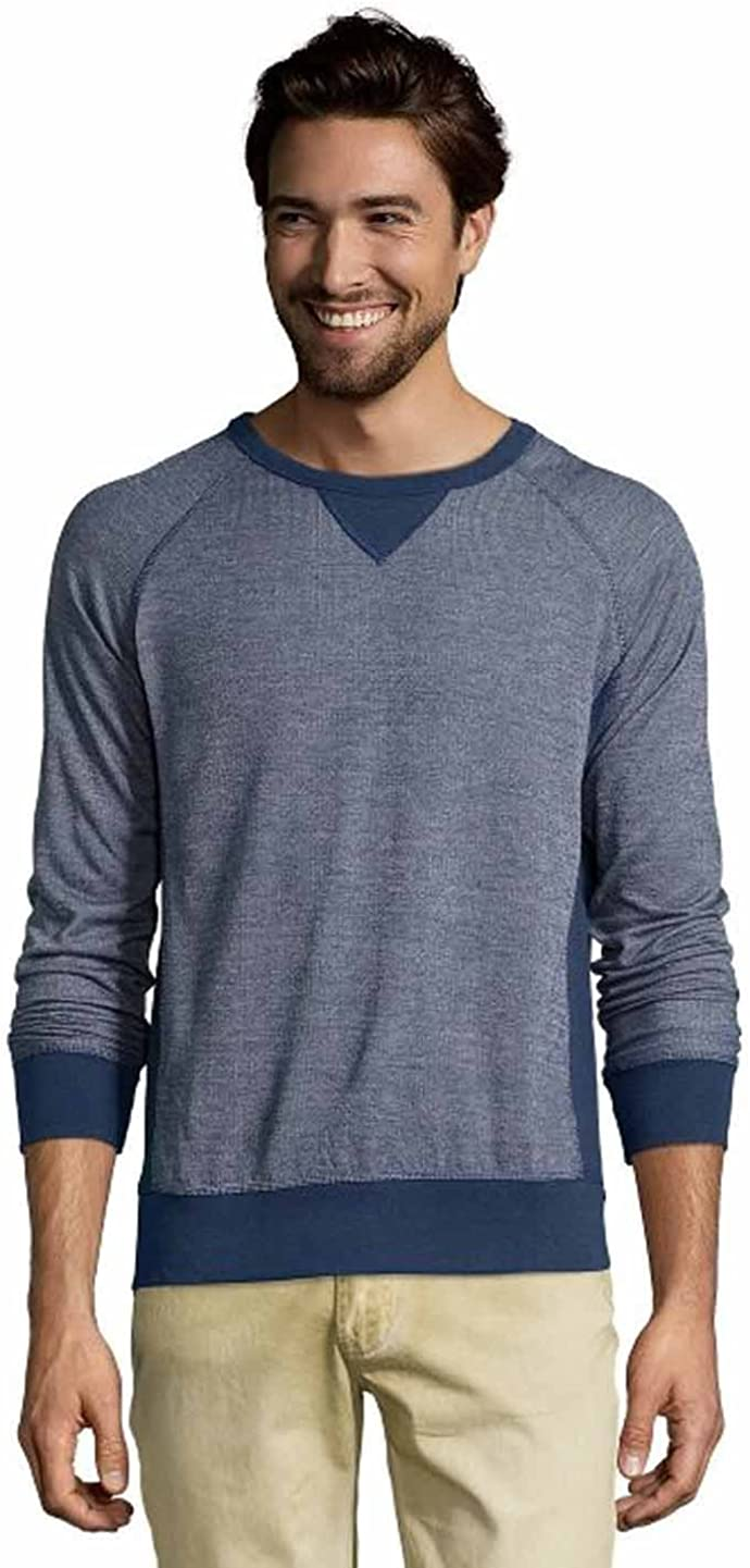 NEW! English Laundry Men/'s Crewneck Long Sleeve Pullover Sweater Variety