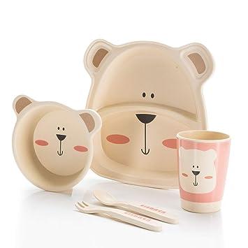 all Kids United - Juego de arnés para niños hecho de bambú Juego ...