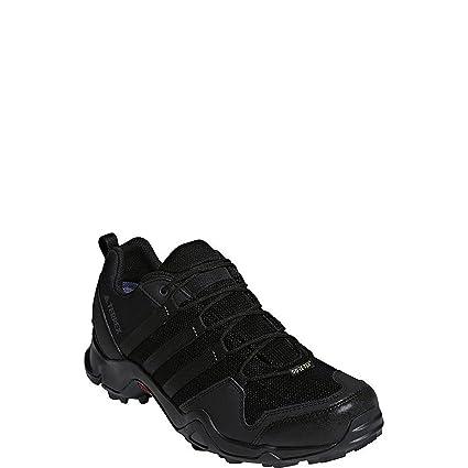 5ad4011e3c3f7 adidas Outdoor Terrex AX2R GTX Hiking Shoe - Men s Black Black Grey Five 11