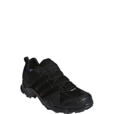 cee56734704b1 adidas outdoor Terrex AX2R GTX Hiking Shoe - Men s Black Black Grey Five 8