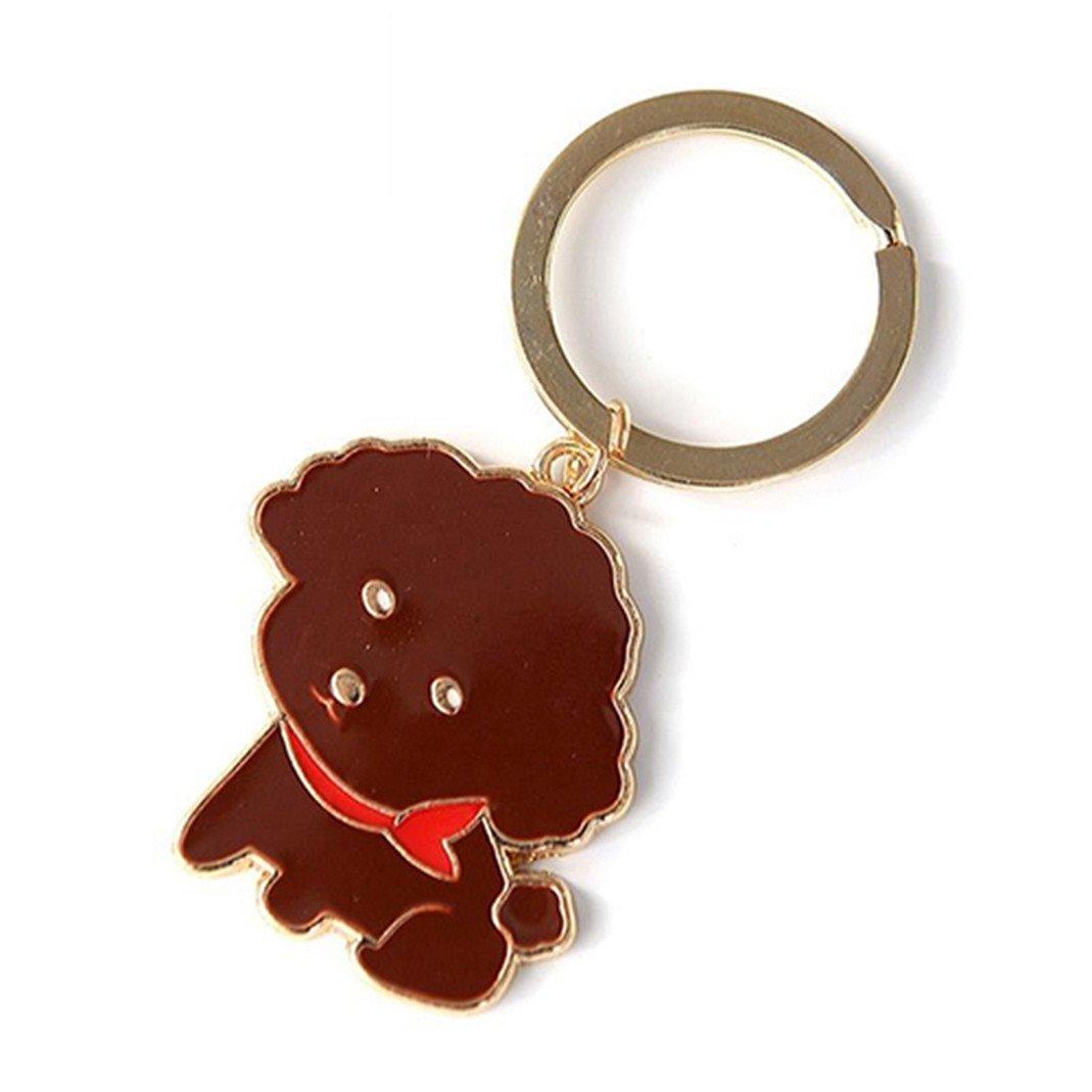 Potato001 Cartoon Plants Animal Pendant Keyring Purse Hand Bag Car Charm Keychain Gift