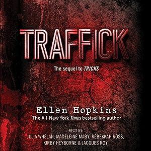 Traffick Audiobook