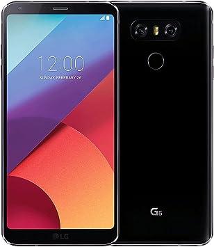 LG G6 (h870ds) 4 GB RAM/64 GB ROM de 5.7 Inch Dual 13 MP 4 G LTE ...