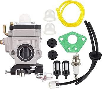 Venseri WYK-66 EB4300 EB4400 Carburetor for RedMax Red Max EB4300 EB4400 EB4401 EB431 EB7000 EB7001 Backpack Leaf Blower