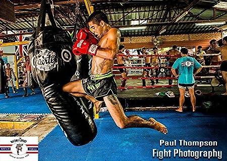 FAIRTEX HB13 HEAVY BAG MUAY THAI MMA KICK BOXING K1 UNFILLED EXPRESS SHIPPING